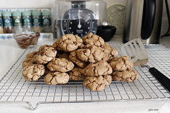 Cookies. (Gillian Floyd Photography) Tags: cookies chocolate fresh chips baked