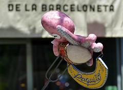 Paquito de la Barceloneta (#MariaOrtega) Tags: bcn barceloneta paquito corosbarceloneta coros2016 achallioli