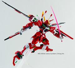 Infinite-Justice-Gundam-014 (Model Kit Builder) Tags: justice mg gundam infinite