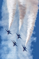 20160424_2280 (HarryMorrowPhotography) Tags: power air sunday over taken april roads thunderbirds hampton usaf 24th langley recent afb 2016