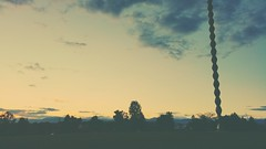 Coloana infinitului! #throwback #romania #brancusi #targuJiu #sunset (gionescu4) Tags: romania sunset throwback brancusi targujiu