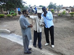 Waqare amal at Tabita before Commissioning of mosque (14) (Ahmadiyya Muslim Youth Ghana) Tags: new amal eastern region mosques youths ahmadi commissioned mka majlis ahmadiyya mkaer khuddamul waqare