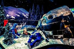 _Q9A2895 (gaujourfrancoise) Tags: russia moscow spacestation sputnik cosmonaut russie moscou spoutnik cosmonautmuseum vaisseauspatial stationspatiale cosmonautes earthsatellite gaujour musedescosmonautes
