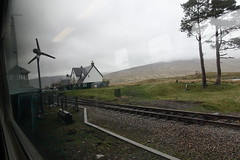 Skottland 2016 (161) (stetjess) Tags: train scotland stirling aberdeen inverness fortwilliam stonehaven doune mallaig donnottar