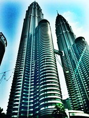 2014-03-14 15.38.45 (amaralisgroup) Tags: ocean blue sea sky bali tower nature indonesia monkey asia god petronas kuala lumpur malasia