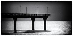 20160628_0564_7D2-190 Film Noir at the Pier (180/366) (johnstewartnz) Tags: newzealand canon project pier 70200 newbrighton 70200mm newbrightonbeach 366 apsc 7d2 newbrightonpier onephotoaday day180366 7dmarkii canonapsc onephotoaday2016 366the2016edition 3662016 28jun16