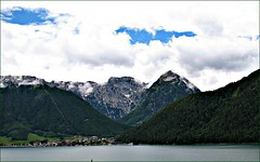 Achensee (MarkXYVL) Tags: mountains nature austria achensee