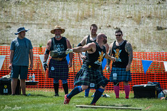HG16-31 (Photography by Brian Lauer) Tags: illinois scottish games highland athletes heavy scots itasca lifting
