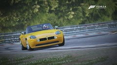 z8 - nurburgring (edwardrogers128) Tags: cars sports germany games simulation racing german engines forza microsoft bmw z8 nurburgring photomode turn10 forzatography xboxone forzamotorsport6 forztographer