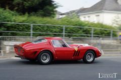 Grand Prix de Tours 2016 - Ferrari 250 GTO - 20160626 (2575) (laurent lhermet) Tags: ferrari chinon ferrari250gto grandprixdetours sel1650 vehiculeshistoriques sonya6000 sonyilce6000