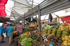 Floating market Willemstad (timohermann) Tags: curacao curaao willemstad
