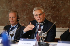 EPP Summit, Brussels, June 2016 (More pictures and videos: connect@epp.eu) Tags: brussels party june european belgium deputy peoples summit kris pm epp 2016 peeters