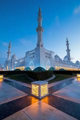 Eid Mubarak (Shutter wide shut) Tags: uae mosque abudhabi unitedarabemirates grandmosque a7s sheikhzayedgrandmosque sonyalphaa7s