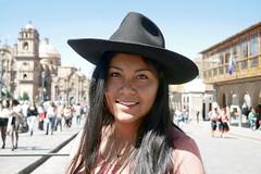 Per, Cusco (2016) (Nando.uy) Tags: portrait woman peru june mujer retrato cusco fiestas per junio 2016 celebreations nandouy