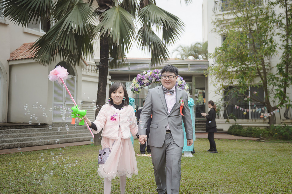 婚禮攝影-台南台南商務會館戶外婚禮-0037