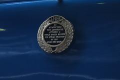 A4 4468 Mallard 17-06-2016 NRM.5 (routemaster2217) Tags: 22 br loco mallard streamlined e22 steamengine britishrailways lner 4468 recordbreaker 462pacific 60022 sirnigelgresley londonnortheasternrailway a4class tenderengine nrmobjectnumber{19757007} 19757007