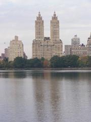 Eldorado Building, New York, 1929-1931 by Emery Roth (DeBeer) Tags: nyc newyorkcity 1920s newyork building architecture skyscraper 1931 1930s manhattan eldorado upperwestside artdeco deco 1929 1930 centralparkwest emeryroth