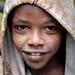Boy, Wolayta, Ethiopia
