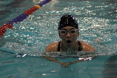 Annelise Birbeck (Aringo) Tags: school swimming private keller texas north diving grapevine 2000s southlake 2014 colleyville aringo andyringgold