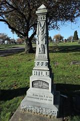 William Henry Hill (Bigadore) Tags: whitebronze