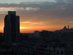 PARIS 19me (olympe75) Tags: paris sacrecoeur ciel nuage immeuble paris19me