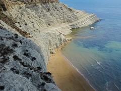 KDSCF1546 Scala dei Turchi (Tery14) Tags: cliff rock scala sicily sicilia turchi marlstone