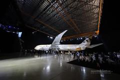 Etihad Airways new Boeing 787-9 Dreamliner (A6-BLA) (SUPERADRIANME) Tags: cabin aircraft aviation flight abudhabi airline boeing unitedarabemirates etihadairways avgeeks reimagined dreamliner avgeek inabudhabi b7879 paxex a6bla