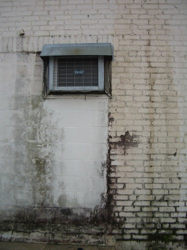 window wall airconditioner