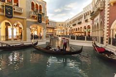 Venetian Las Vegas (Giuseppe Baldan) Tags: