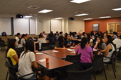 "WICS Week 1 General Meeting & Mentorship Program • <a style=""font-size:0.8em;"" href=""http://www.flickr.com/photos/88229021@N04/15584278968/"" target=""_blank"">View on Flickr</a>"
