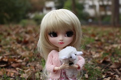 Sarah  (Makie_) Tags: pullip custom leeke azazelle