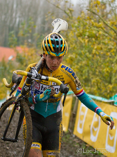 Superprestige Gavere 057