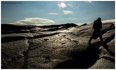Iceland 2014 (Fran Bataller) Tags: ice lights iceland islandia fran glacier northern bataller
