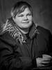 Boga - KM kaffi (SteinaMatt) Tags: portrait white black matt photography km steinunn ljósmyndun steina matthíasdóttir kmþjónustan kmã¾jã³nustan kmkaffi
