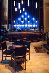 Fogo de Chao (jomak14) Tags: nyc bar panasonic fogodechao reastaurant gf2 interiorperspective microfourthirds lumixgvario1442f3556