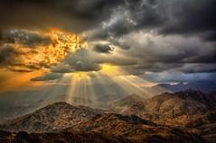 DSC_9749-HDR(3) (nabilelsherif) Tags: sunset sky nature clouds nikon hdr ksa taif d7100 nikond7100 18140mm