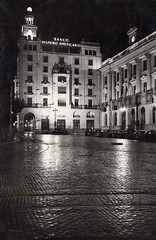 Plaza España 1949 (GAZA - Gran Archivo Zaragoza Antigua) Tags: 1949