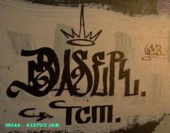 Daser TCM - Handstyle (The_Real_Sneak) Tags: streetart canada graffiti tag graf ottawa urbanart gatineau spraypaint 819 hull graff tcm 343 handstyle 613 daser nationalcapitalregion keepsixcom wwwkeepsixcom tcmcrew