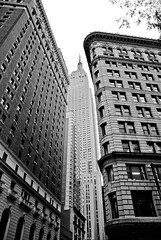 Its up to you!! New York, New york (andrepeke) Tags: usa ny bn ciudades empire nuevayork