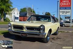 GTO-----nuff said! (Ultrachool) Tags: princeedwardisland pontiac gto pei 1965 convertibles