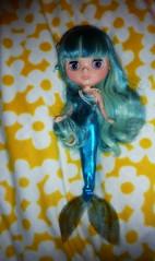 Melusine Lorelei, Mermaid!