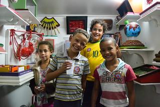 Inauguração - Ouro Preto/MG - 06 e 07 de Dezembro de 2014 - Foto: Joyce Fonseca