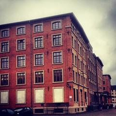 Landfried-Gebäude