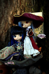 Together Forever <3 (dreamdust2022) Tags: cute girl loving temple hug kiss doll princess little sweet young dal shy kind pirate strong brave mariposa magical darling playful adventurer calista