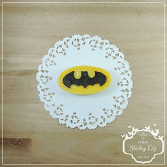 Batman (Ateli Shirley Liz) Tags: kids sabonete sabonetes festainfantil lembrancinhas saboaria lembrancinhainfantil peterpaiva atelieshirleyliz soaplovers