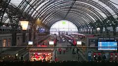 DB Lounge Dresden Hbf (tm-md) Tags: travel dresden lounge db deutschebahn reise