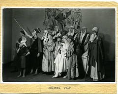 The Hanukkah Play (Center for Jewish History, NYC) Tags: hanukkah jewishholidays hadassaharchives hadassahcollection