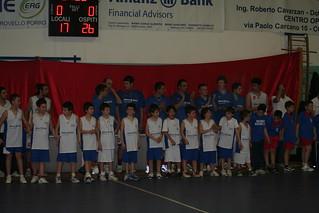 Basket Ultima Giornata 130