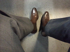 New Chelsea Dress Boots - Bexley Bergame Boots (DressShoeFetish) Tags: gay male fetish shoe chelsea dress boots herren shoefetish chelseaboots stiefeletten