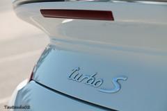 Porsche 911 Turbo S 2011 (tautaudu02) Tags: auto cars automobile 911 s montpellier collection turbo porsche moto coches voitures 997 2014 prestige perols